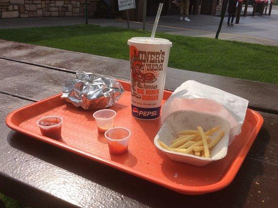 Fast Food Restaurants Yakima Wa