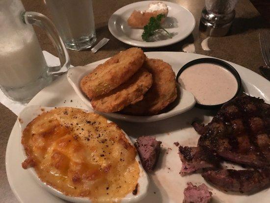 Steak Restaurants 192 Florida