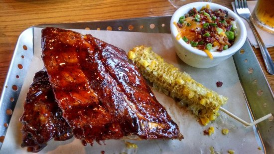 chili s grill bar dickinson menu