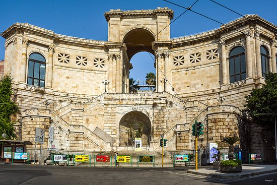 Bastione di Saint Remy (Cagliari) - 2020 Qué saber antes de ir ...