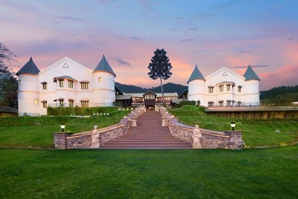 Image result for savoy hotel in mussoorie