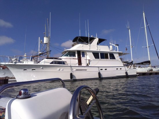Yachts For Large Groups Picture Of Mai Tai San Diego