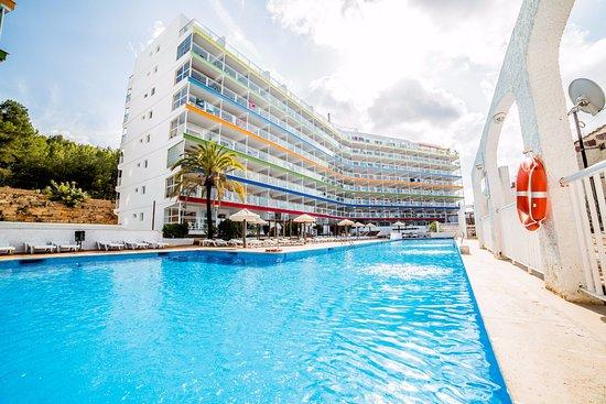 Deya Apartments Santa Ponsa Review