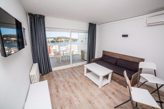 Deya Apartments In Santa Ponsa