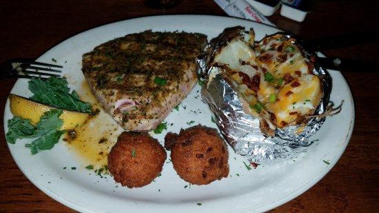 Steak Restaurants Panama City Beach