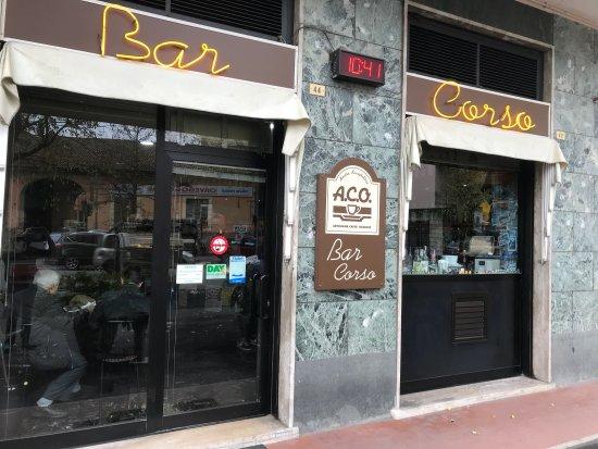 Bar Corso Ovada Ristorante Recensioni Numero Di Telefono