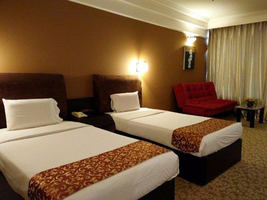 New York Hotel Johor Bahru Malaysia Ulasan Perbandingan Harga Hotel Tripadvisor