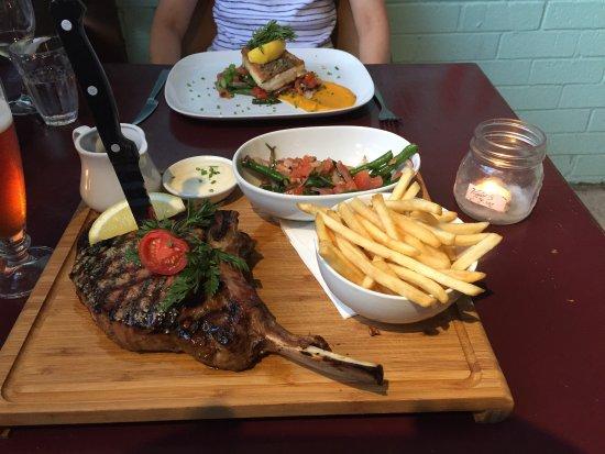 Dinner Restaurants Margaret River