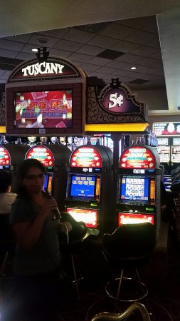 Tuscany Casino Las Vegas All You Need to Know Before