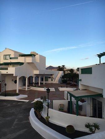 Las Coronas Apartments Picture