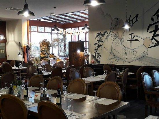 meilleurs restaurants en noisy le grand