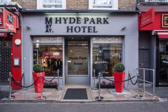 MStay Hyde Park Hotel (Londres, Royaume-Uni) : tarifs 2020 ...