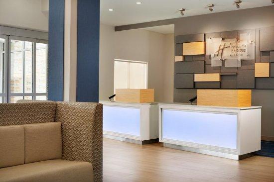 Holiday Inn Express & Suites McAllen - Medical Center Area ...