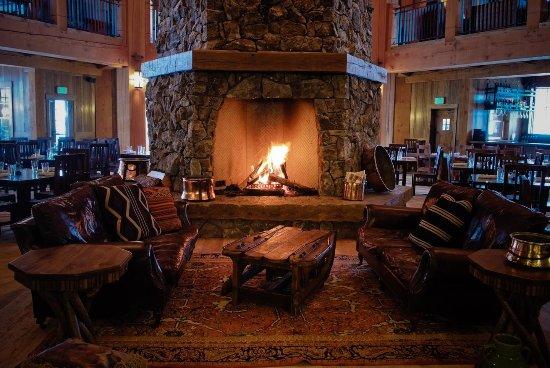 It also provides an airport shuttle,. Heck S Tavern At Devil S Thumb Ranch Tabernash Menu Prices Restaurant Reviews Tripadvisor