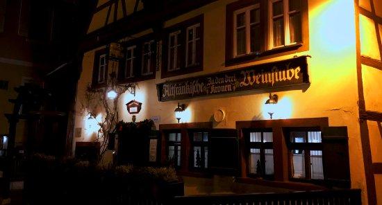 Greek Restaurant Bad Windsheim