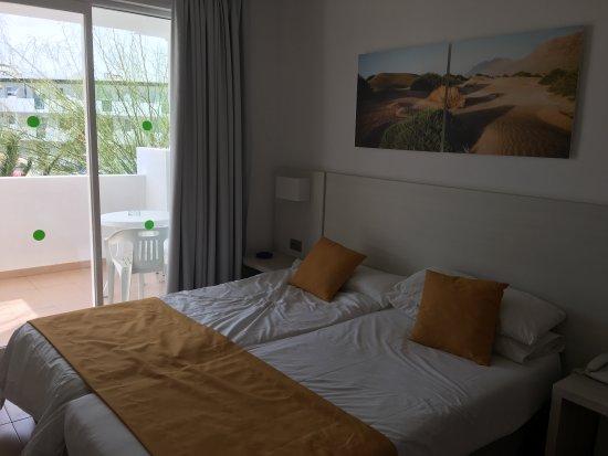 Bedroom Picture Of Apartamentos El