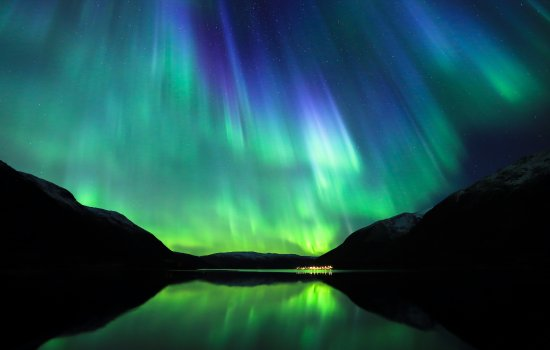 Cheap Northern Lights Holiday Packages