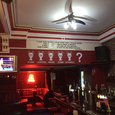 King Harry Bar, Liverpool - Restaurant Reviews, Phone ...