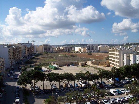 Hotel Santana Malta Opiniones Comparacin De Precios Y