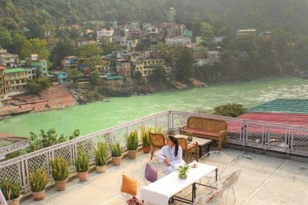 HOTEL ISHAN- A RIVERSIDE RETREAT BY SALVUS (Rishikesh) - Hotel Reviews,  Photos, Rate Comparison - Tripadvisor
