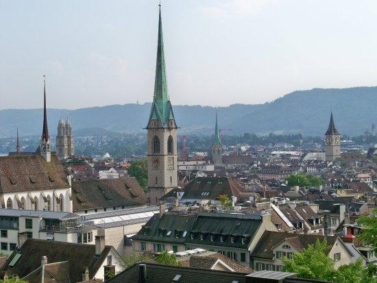 Cheap Dinner Restaurants Zurich
