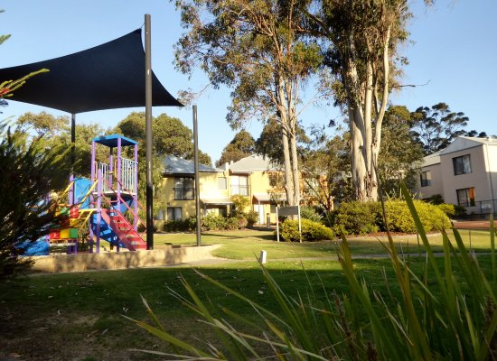 Children S Play Area Picture Of Forte Leeuwin Apartments