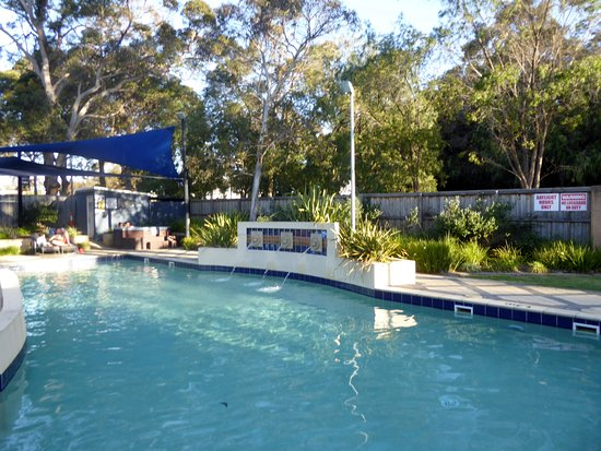 Pool Hot Tub Picture Of Forte Leeuwin Apartments