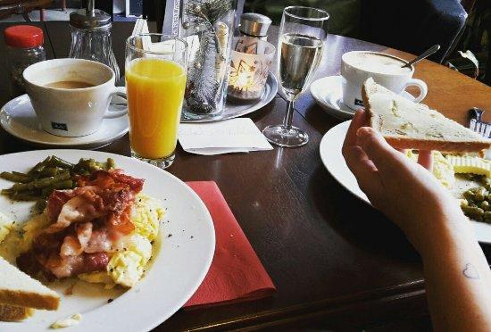 Restaurant Cafe Kathe Rostock