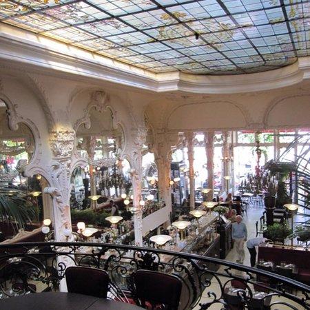 grand cafe de moulins picture of