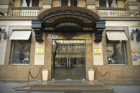Image result for (Imperial Palace yerevan) or similar