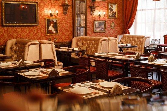 Миссис Хадсон, Самара - фото ресторана - Tripadvisor