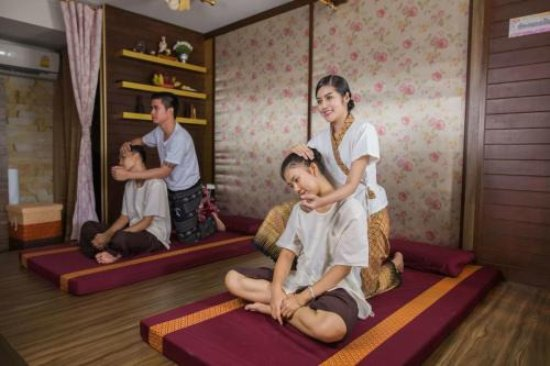 Saipin Thai Massage Traditional Thai Body Massage
