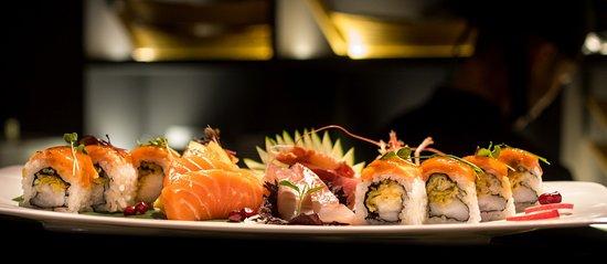 Mi Asian Restaurant 09125 Cagliari
