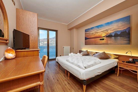 Eden Comfort Hotel Gardasee Lago Di Garda Lake