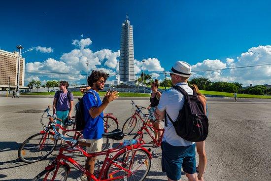 RutaBikes, Havana, Cuba