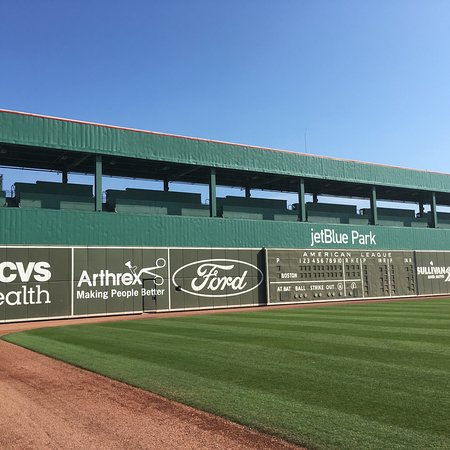 JetBlue Park (Fort Myers) - 2018 All You Need to Know ...