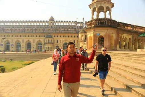 """Image result for Go on the Lucknow Heritage Walk"""""""