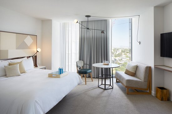 The Jeremy West Hollywood - UPDATED 2018 Prices & Hotel ...