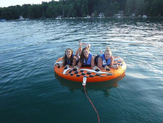 Walloon Lake Michigan Rentals