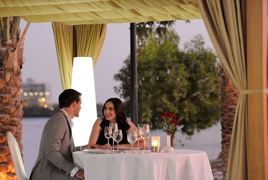 InterContinental Abu Dhabi United Arab Emirates Hotel