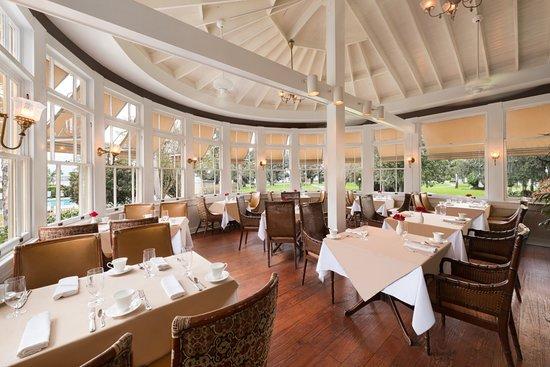 Grand Dining Room Jekyll Island Menu Prices