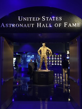 U.S. Astronaut Hall of Fame (Titusville) - 2019 All You ...