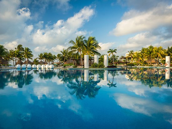 THE BLISS AT VIDANTA RIVIERA MAYA Updated 2018 Resort