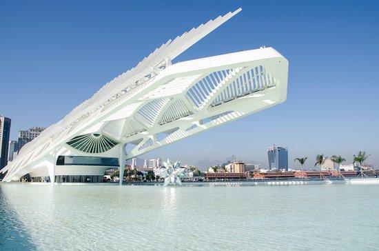 Museu do Amanhã (Rio de Janeiro) - ATUALIZADO 2020 O que saber antes de ir - Sobre o que as pessoas estão falando - Tripadvisor