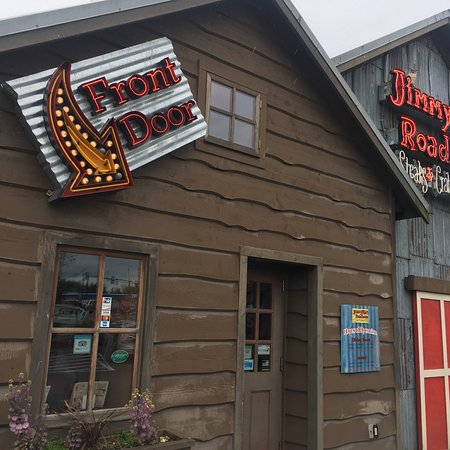 Jimmy Mac's Roadhouse, Federal Way - Restaurant Reviews ...