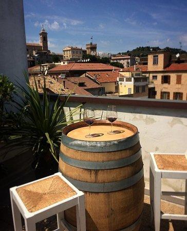 Terrazza Bollicina San Benedetto Del Tronto Restaurant