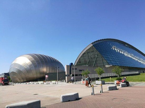 IMG_20180528_114648_large.jpg - Изображение Glasgow Science Centre ...