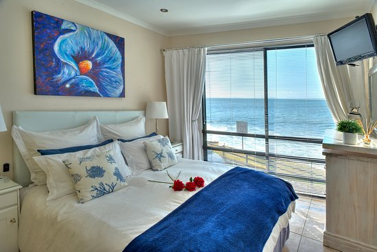 The Seaside Luxury Apartment Lounge