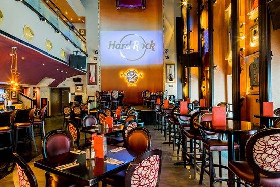 HARD ROCK CAFE, Lisbon - Baixa, Rossio & Restauradores ...
