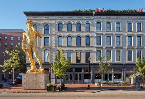 21c Museum Hotel Louisville 169 ̶2̶0̶4̶ Updated 2019